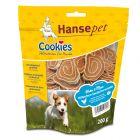 Cookie's Seelachs-Hähnchenfilet-Schnecke