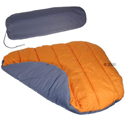 Coperta Smartpet Journey Orange