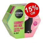 Cosma Gourmet Box Mixed Pack - 15% Off!*