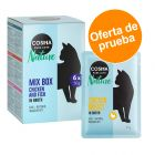 Cosma Nature en bolsitas - Pack mixto