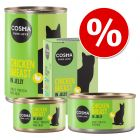 Cosma Original in Jelly Wet Cat Food - Special Price!*