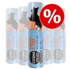 Cosma Snackies DUO snacks para gatos - Pack Ahorro