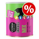 Cosma Snackies Maxi Tube - Buy One Get One Half Price!*