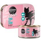 Cosma Thai/Asia in Jelly 6 x 170 g