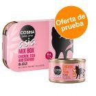 Cosma Asia en gelatina - Pack de prueba