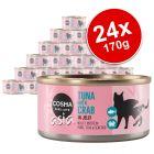 Cosma Asia in Jelly Multibuy 24 x 170g