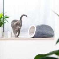 Cosma budka dla kota