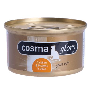 Cosma Glory in Jelly Mixed Pack