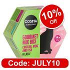 Cosma Gourmet Box Mixed Pack