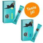 Cosma Jelly snacks para gatos - Pack de experimentação