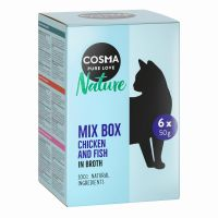Cosma Nature in busta 24 x 50 g