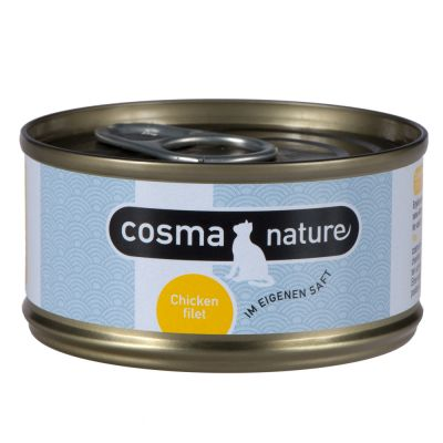 Cosma Nature - Pack de prueba mixto