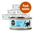 Cosma Nature - Pack de prueba mixto