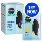 Cosma Nature Pouches Mixed Trial Pack
