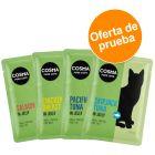 Cosma Original en bolsitas - Pack mixto
