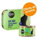 Cosma Original en gelatina - Pack de prueba