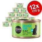 Cosma Original in gelatina 12 x 170 g