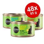 Cosma Original in gelatina 48 x 85 g