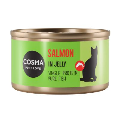 Cosma Original in Jelly Saver Pack 24 x 85g