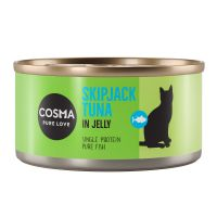 Cosma Original in Jelly 6 x 170g