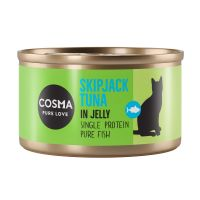 Cosma Original in Jelly 6 x 85g