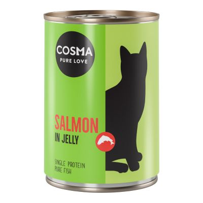 Cosma Original in Jelly 6 x 400g