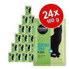 Cosma Original 24 x 100 g pour chat