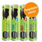 Смешанная пробная упаковка: Cosma snackies