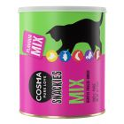 Cosma Snackies Maxi Tube - lyofilizované snacky pre mačky