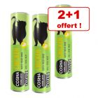 Cosma Snackies + Maxi Tube XXL : 2 tubes achetés + 1 offert !