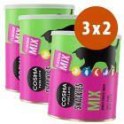 Cosma Snackies Maxi Tubo snacks en oferta: 2 + 1 ¡gratis!