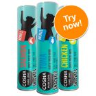 Cosma Snackies Minis Mixed Trial Pack
