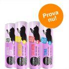 Cosma Snackies provpack- testa nu till extra lågt prova-på-pris!