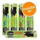 Cosma snackies - vegyes próbacsomag
