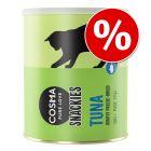Cosma Snackies & XXL Snackies Maxi Tube Cat Snacks - Special Price!*