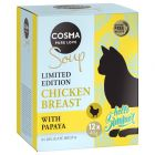 Cosma Soup Sommer Edition 12 x 40 g
