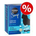 Cosma Soup Winter-Edition Tonno con Zucca