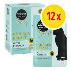 Cosma Soup 12 x 40g