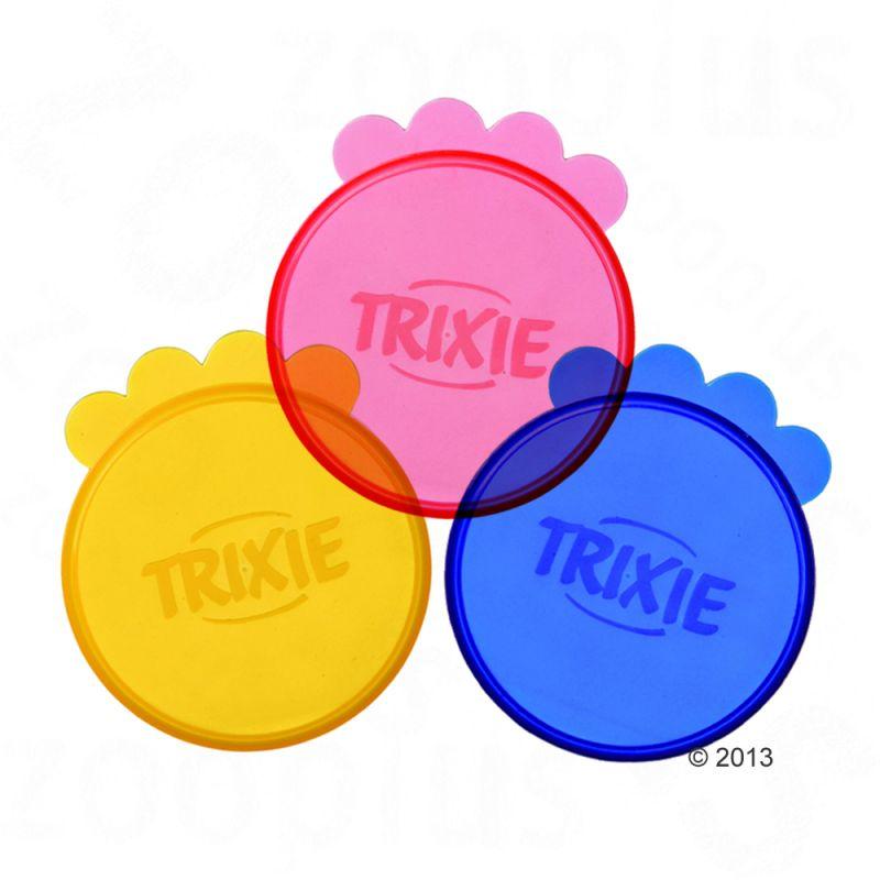 Couvercles Trixie pour boîte de nourriture