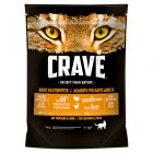 Crave Adult dinde, poulet pour chat