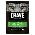 Crave Dog Adult Lamb & Beef