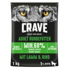 Crave Adult Dog Lamb & Beef