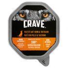 Crave Adult Dog Paté 150 g Alimento umido per cani