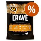 Crave Adult 750 g pienso para gatos ¡con gran descuento!