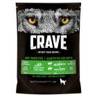Crave Adult karma sucha dla psa, jagnięcina i wołowina