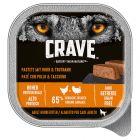 Crave Adult Patê 300 g comida húmida para cães