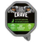 Crave Adult poulet 300 g pour chien