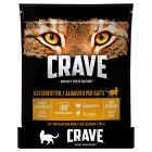 Crave Adult Turkey & Chicken