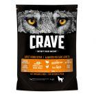 Crave Adult Turkey & Chicken Dry Dog Food