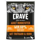 Crave Dog Adult Kalkun & Kylling